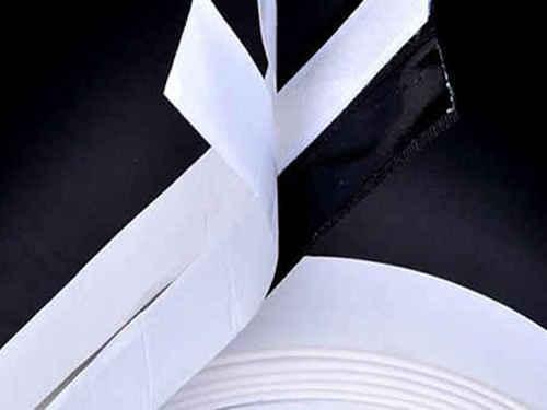 黑色双面胶带